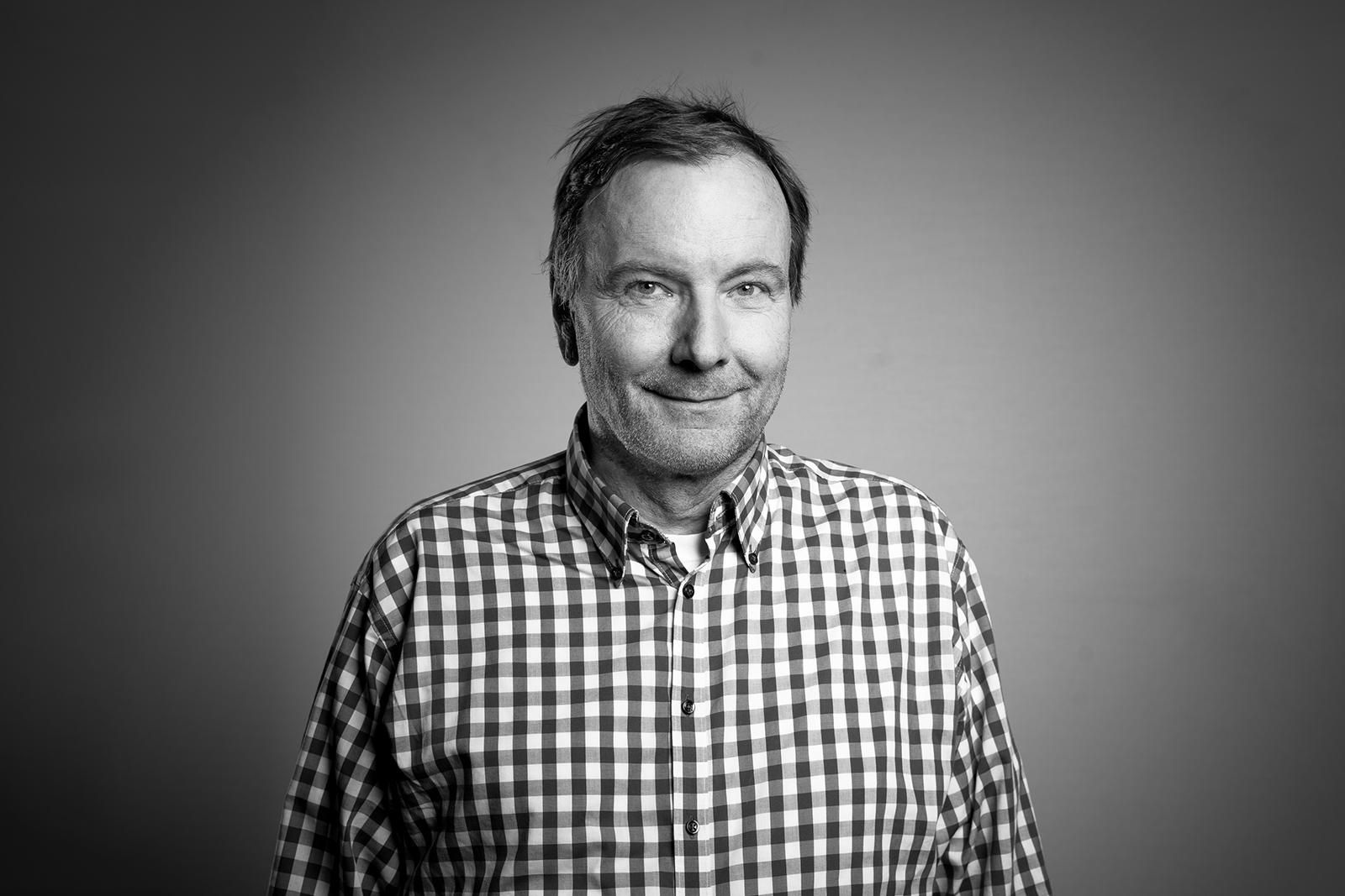 Ole Eirik Øren