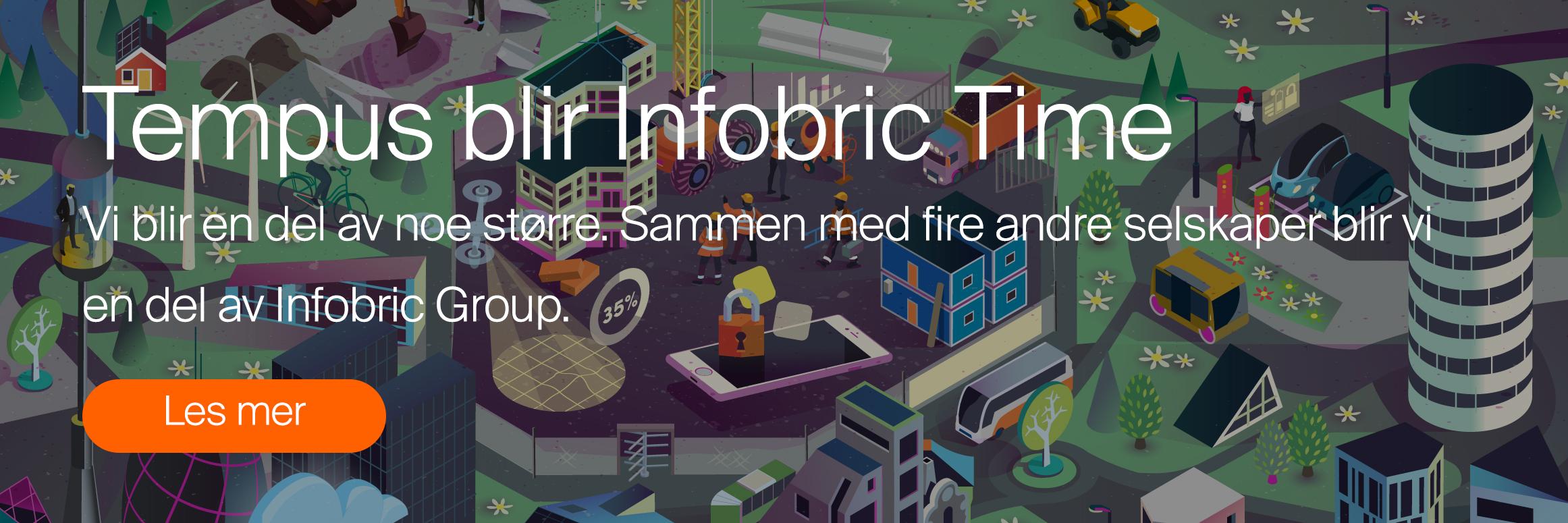 Infobric Time